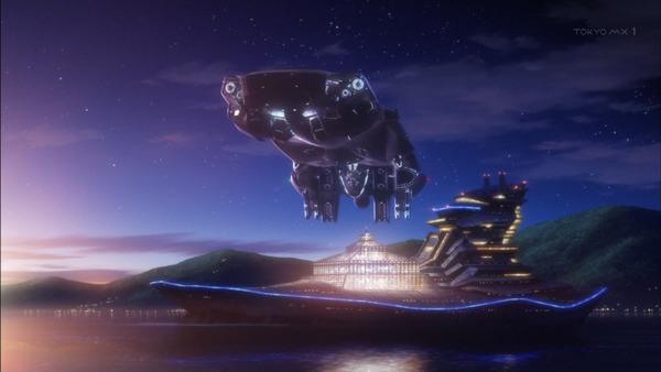 「銀河英雄伝説 Die Neue These」1話 (1)