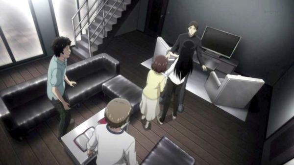櫻子さんの足下には死体が埋まっている (47)