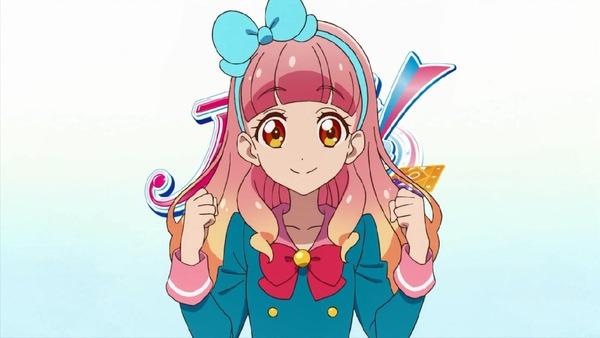 「アイカツフレンズ!」11話感想 (1)