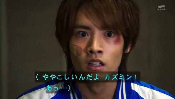 「仮面ライダービルド」28話 (2)