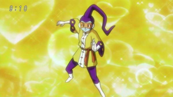 「ドラゴンボール超」102話 (17)