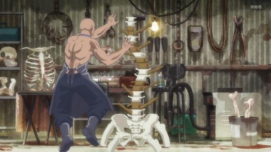 「呪術廻戦」19話 (117)