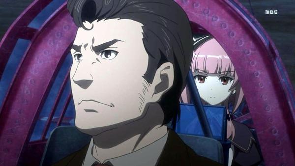 「荒野のコトブキ飛行隊」12話感想 (9)