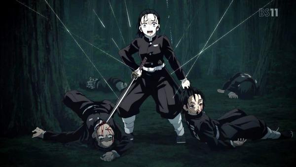 「鬼滅の刃」16話感想 (12)