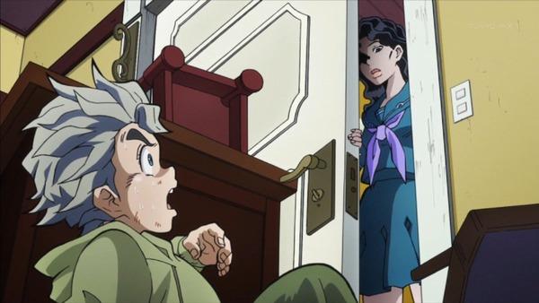 「ジョジョの奇妙な冒険 ダイヤモンドは砕けない」9話感想 (27)