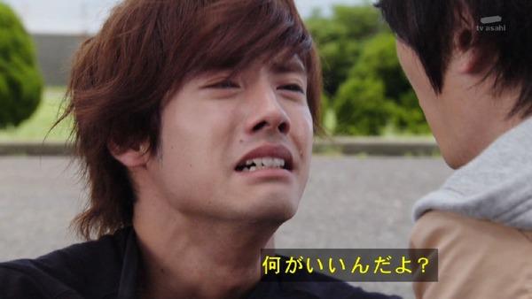 「仮面ライダービルド」2話 (79)