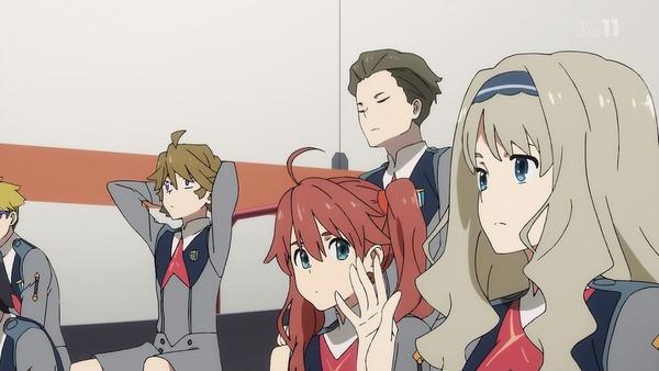 「ダーリン・イン・ザ・フランキス」15話 (2)