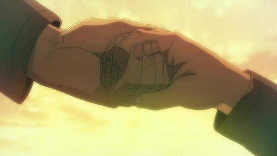 「進撃の巨人」62話(4期 3話)感想 (166)