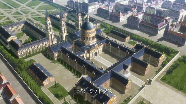 「進撃の巨人 Season3」(3期 4話)41話感想 (12)