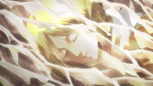 「進撃の巨人 Season2」27話 (7)