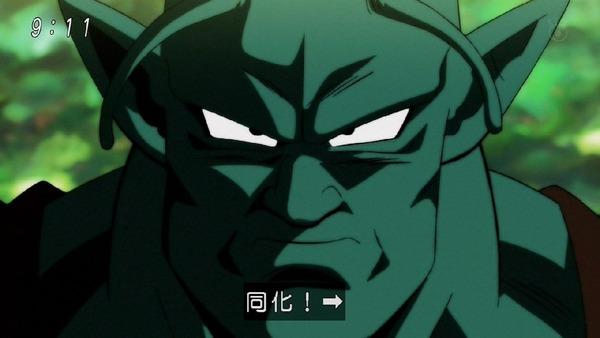 「ドラゴンボール超」118話 (20)