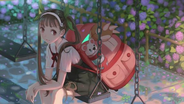 「終物語」まよいヘル/ひたぎランデブー (113)
