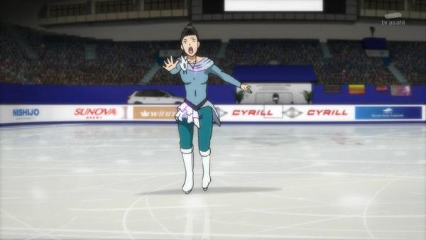 「ユーリ!!! on ICE(ユーリオンアイス)」 (45)