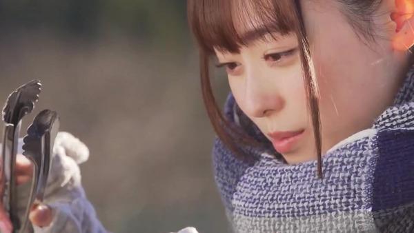 ドラマ版「ゆるキャン△」第6話感想 画像 (26)