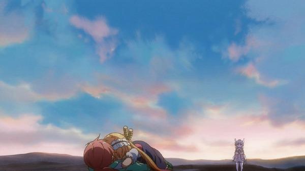 「小林さんちのメイドラゴン」13話 (60)