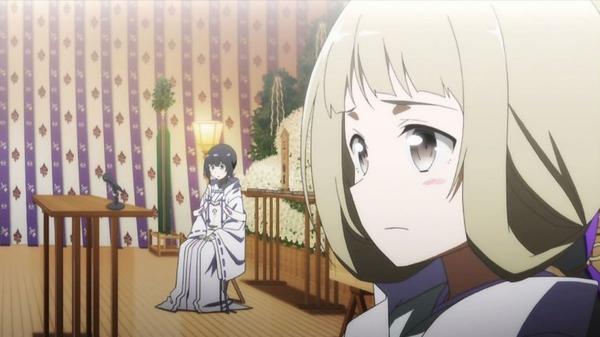 「結城友奈は勇者である」2期「鷲尾須美の章」5話 (7)