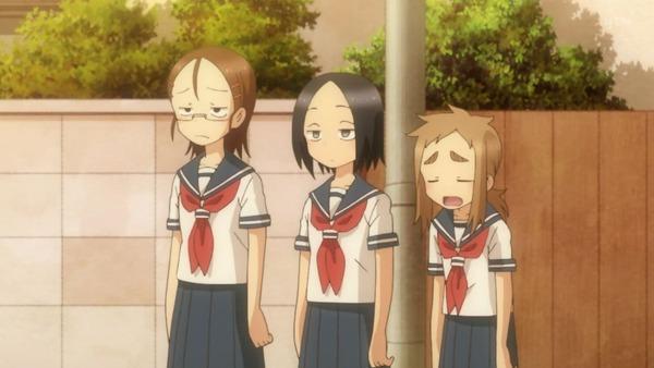 「からかい上手の高木さん2」2期 6話感想 (40)