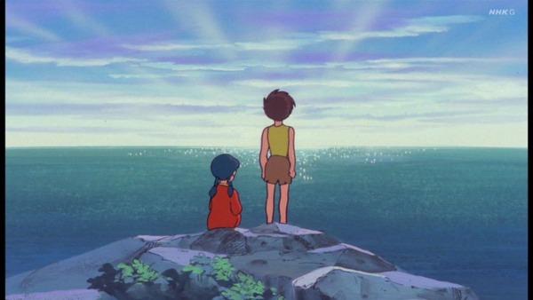 「未来少年コナン」第1話感想 画像 (104)