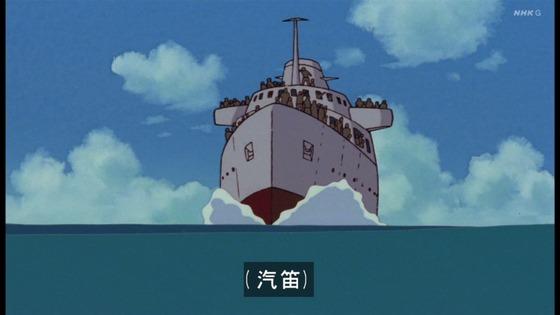「未来少年コナン」第26話感想(実況まとめ)画像 (8)