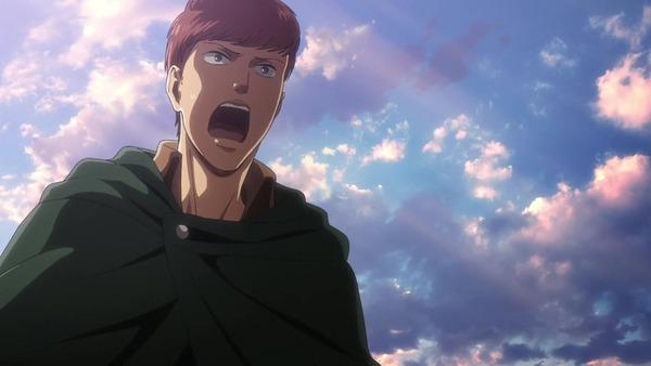 「進撃の巨人」59話感想 (105)