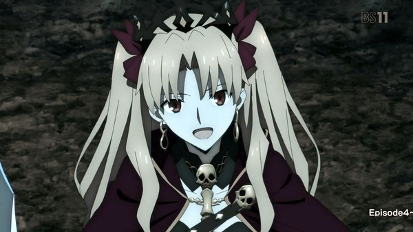 「FateGrand Order」FGO 19話感想 画像 (25)