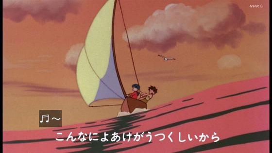 「未来少年コナン」8話感想 (1)