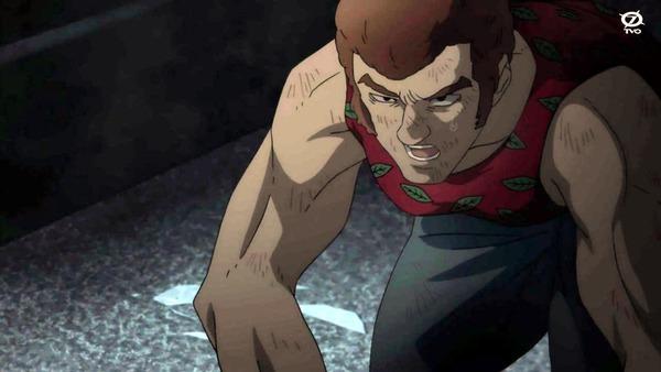 「ワンパンマン」14話(2期 2話)感想 (78)
