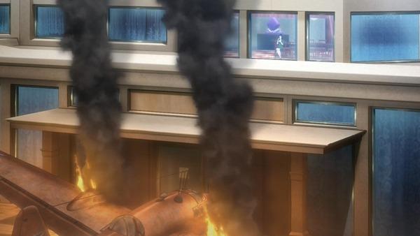 「荒野のコトブキ飛行隊」5話感想 (45)