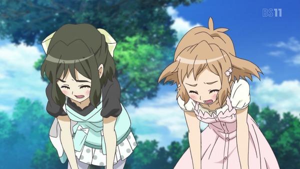 「戦姫絶唱シンフォギア」9話 (38)