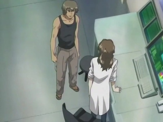 「蒼穹のファフナー」第2話感想 (103)
