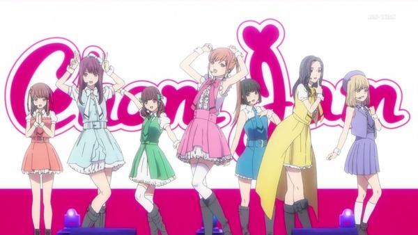 「推し武道」11話感想 画像  (34)
