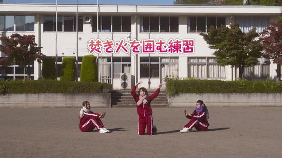 ドラマ版「ゆるキャン△2」2期 4話感想 (123)