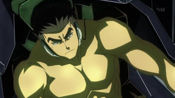 「機動戦士ガンダム 鉄血のオルフェンズ」49話 (30)