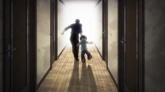 「僕のヒーローアカデミア」111話(5期 23話)感想 (106)