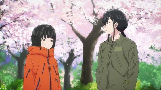 「スーパーカブ」12話 最終回感想 (146)