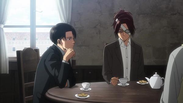 「進撃の巨人」59話感想 (40)