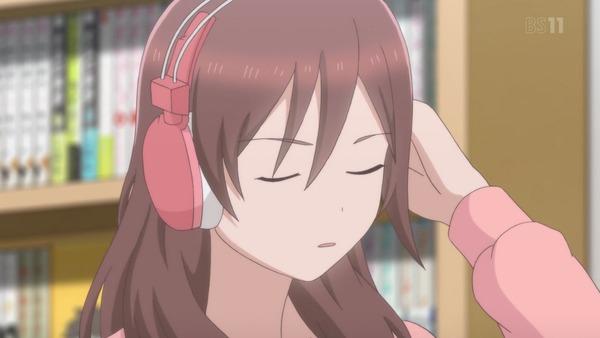 「女子高生の無駄づかい」11話感想  (9)
