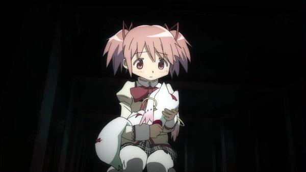 「まどか☆マギカ」第1話感想 (145)