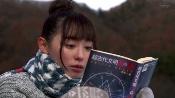 ドラマ版「ゆるキャン△」第1話感想 画像 (16)