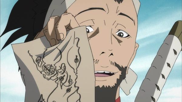 「どろろ」第15話 感想 (59)