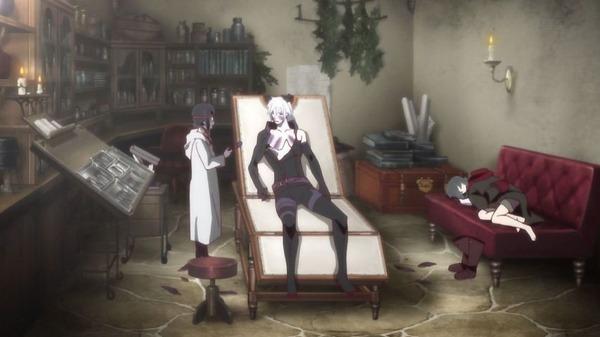 「神撃のバハムート VIRGIN SOUL」3話 (8)
