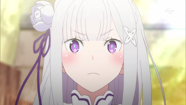 「Re:ゼロから始める異世界生活」1話感想 (9)
