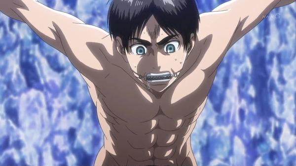 「進撃の巨人 Season3」(3期 7話)44話 (26)