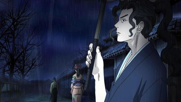 「鬼平 ONIHEI」11話 (11)