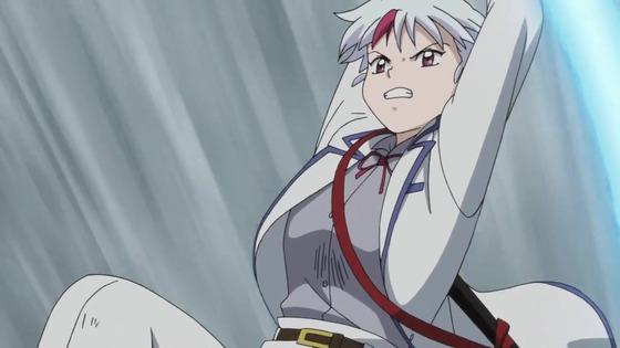 「半妖の夜叉姫」第11話感想 画像 (125)
