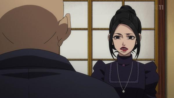 「ゴールデンカムイ」15話(2期 3話) (101)