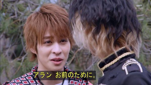 「仮面ライダーゴースト」26話感想 (31)