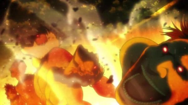 「進撃の巨人」第57話 (105)
