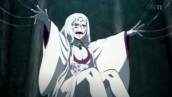 「鬼滅の刃」16話感想 (30)