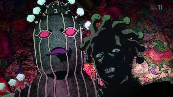 「ジョジョの奇妙な冒険 5部」30話感想 (63)